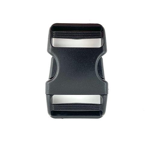 "PVC Buckle BK00009 (1.25"")"