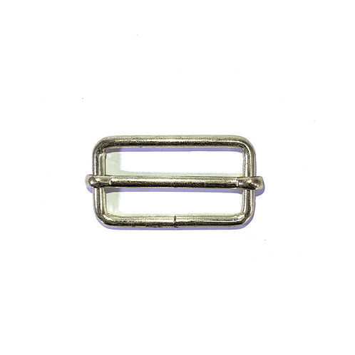 "Iron Buckle 1.25"" (Reglage) BK13 Gold"