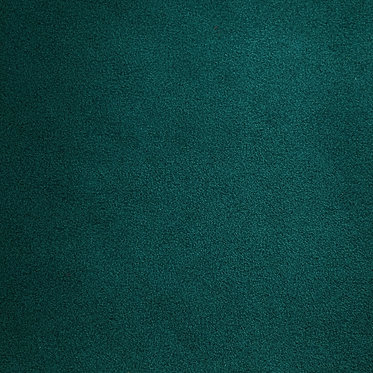 PU Leather - Suede (Teal)