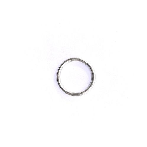 Iron Ring RG01600 (25mm) Gold