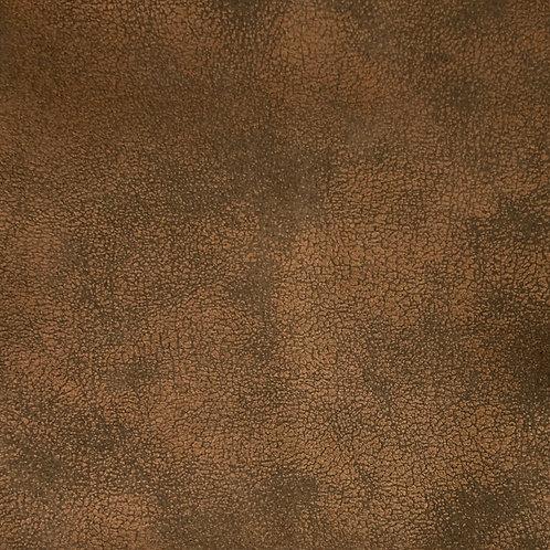 PU Leather - Satin (Light Brown)