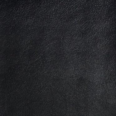 PVC Leather Bordure (Black)