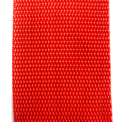 "Webbing WB20000 (2.00"") Red"