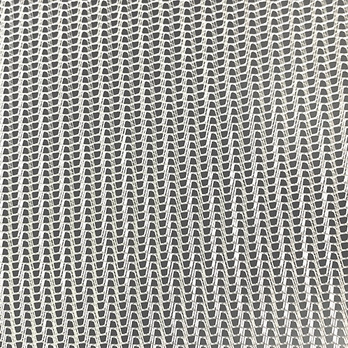 Beltine / Nylon Mesh (White)