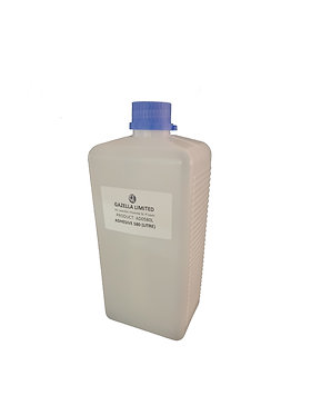 PU Clear Adhesive (1 Litre)