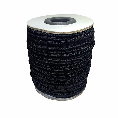 Elastic CKT 5mm Black