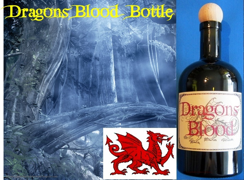 dragons blood bottle 88