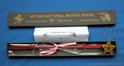 witchcraft spell love