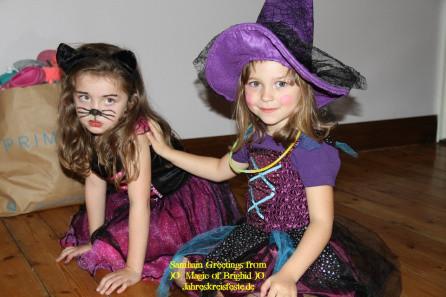 Milas Magic Shop Hexenladen, Bibi Blocksberg, Bubble Witch Kostenlose Hexenspiele, Free witch games