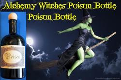 poison bottle88