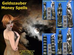 geldzauber money spells