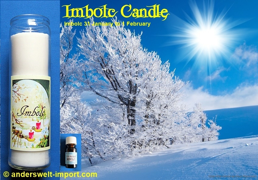 imbolc, wintertraum