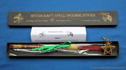 witchcraft spell money