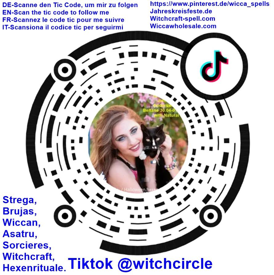 witchtok witchcircle