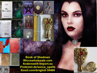 Baby Witch spells, Witchtok, Junghexen, Kerzenzauber Brighid