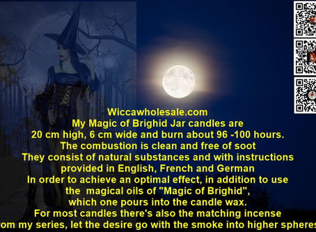 Wholesale gifts candle, love spell candle, seven day glass candles