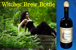 witches brew bottle 888