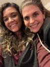 Lauren and Emma