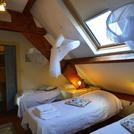 4-persoons slaapkamer