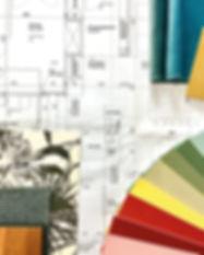 In unserer Farbberatung werden für die Innenarchitektur bereits in der Grundrißplanung Wandfarben, Küchenoberflächen, Tür- und Fensterrahmenfarben, sowie Bodenbeläge und Textilien in einem ganzheitlichen Farb-, Material- und Oberflächenkonzept aufeinander abgestimmt.