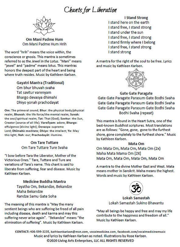 Dec 14 2020 Liberation Chants Lyrics.jpg