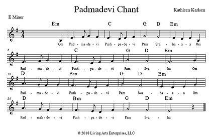 Padmadevi Chant PIC.jpg