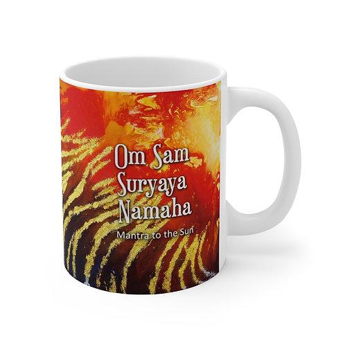 Far Flung Stars (Sun Mantra)