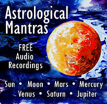 Astrological mantras in the Vedic tradition free recordings