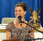 Kathleen Karlsen Workshop on Mantras and Chanting