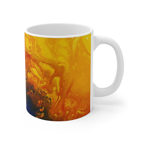 Star Light (Art Mug)