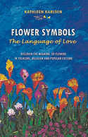 Cover of the book Flower Symbols by Kathleen Karlsen