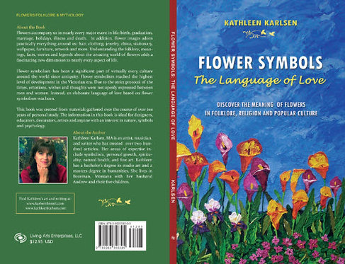 Flower Symbols: The Language of Love