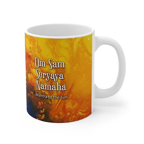 Star Light (Sun Mantra)