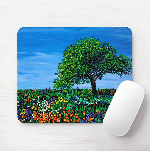 Imaginary Spot Mouse Pad