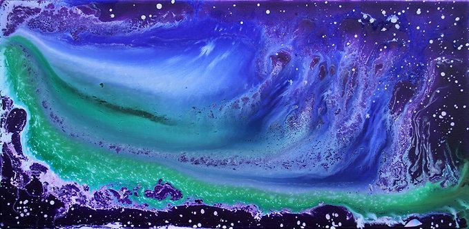 """Star Tide 12x24"""""""