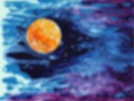The_Mysterious_Moon_18x24_©2016_Kathleen