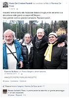 Il ricordo di Anacleto Altigieri di Paolo Paoletti