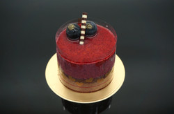 Blueberry  - Individual Serving