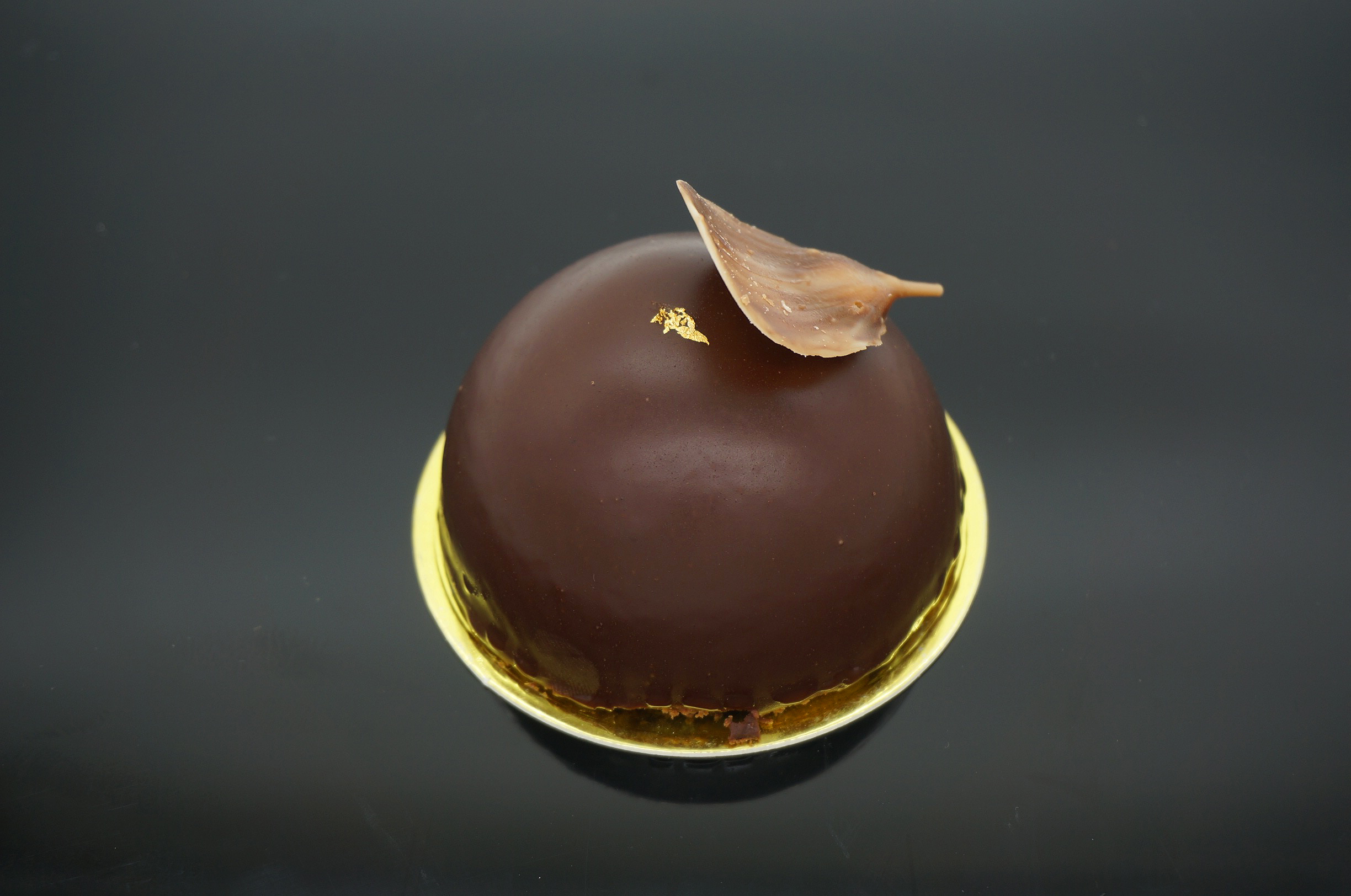 Chocolate - Individual Serving