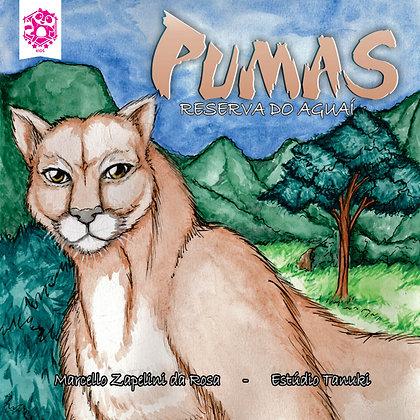 Livro infantil - PULMAS