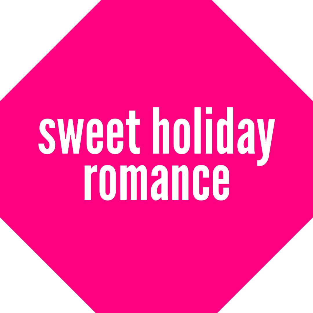 Sweet Holiday Romance Dana Hart