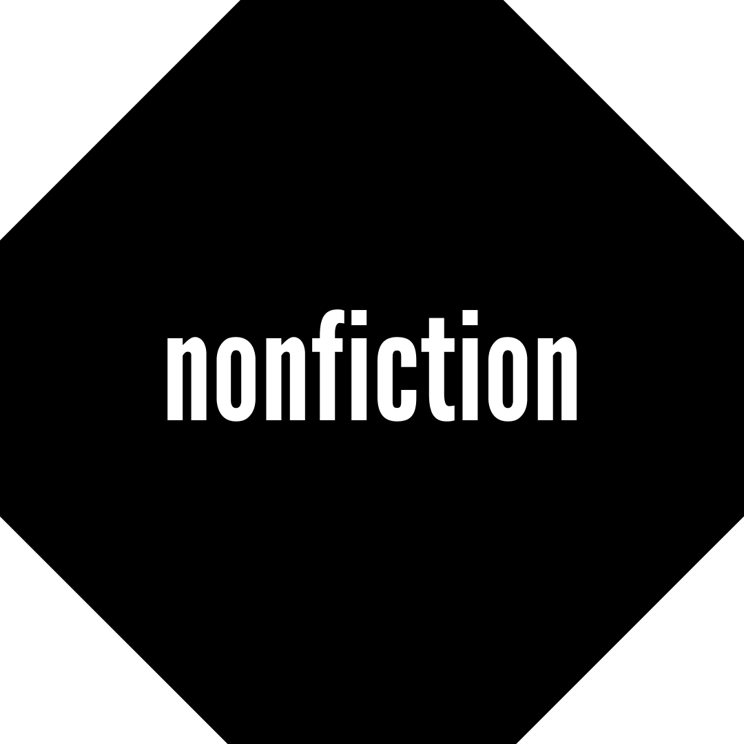 Nonfiction by Marie Cole
