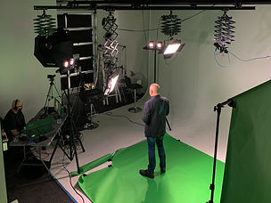 Bravic Production Studio