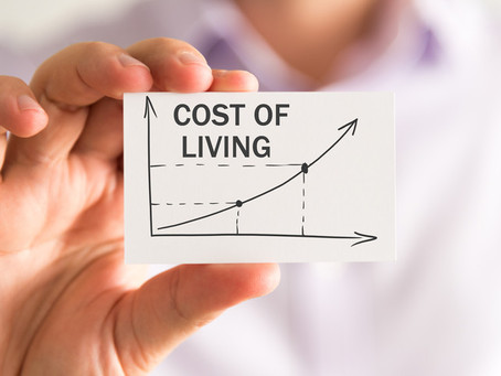 When Is a Cost-Of-Living Increase Not a Cost-Of-Living Increase?