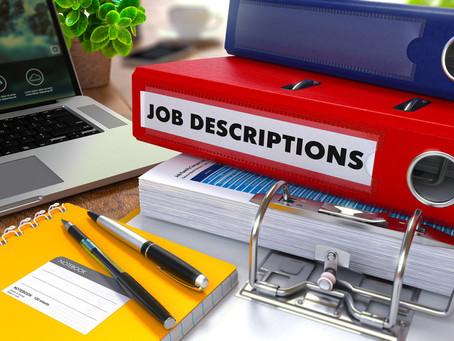 Benefits of Job Evaluation Plans