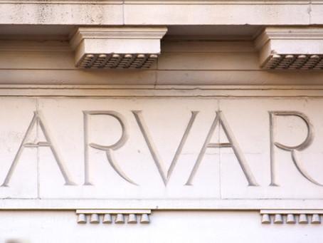 Why Harvard University Has A Problem