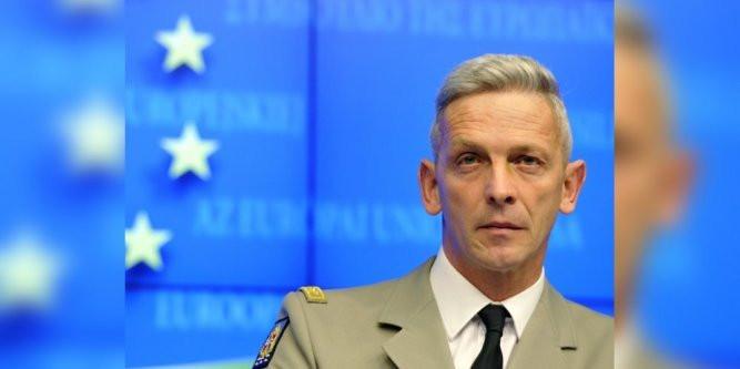 Général François Lecointre, nouveau CEMA