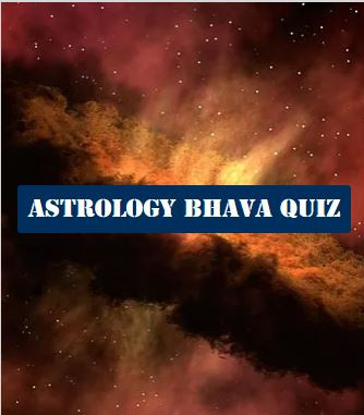 Online Astrology Quiz