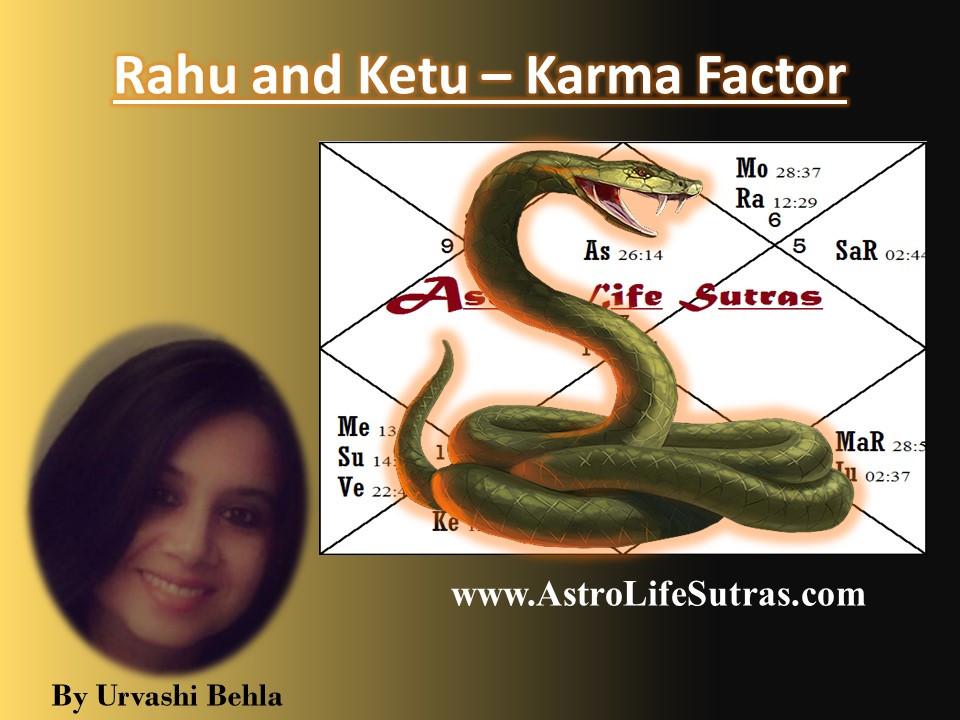 Rahu-Ketu Axis, Astro Life Sutras