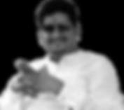 Astrologer Nitin Kashyap